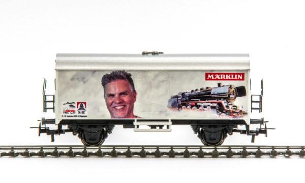 Märklin 4415.669 Märklin Days 2019 Custom Refrigerated Wagon