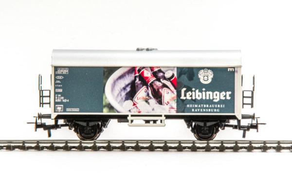 Märklin 94513 Leibinger Beer Wagon