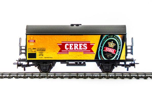 Märklin 4415.499 DSB Ceres Refrigerated Beer Wagon