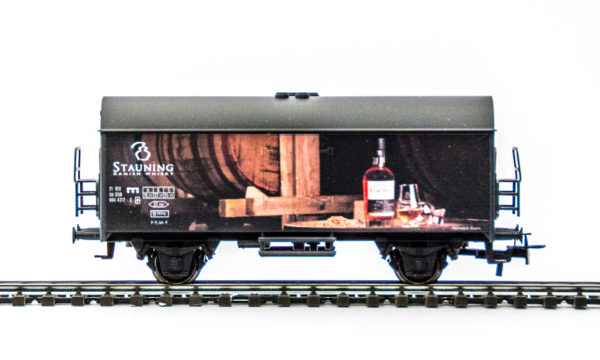 Märklin 4415.678 DSB Stauning Whiskey Refrigerated Wagon