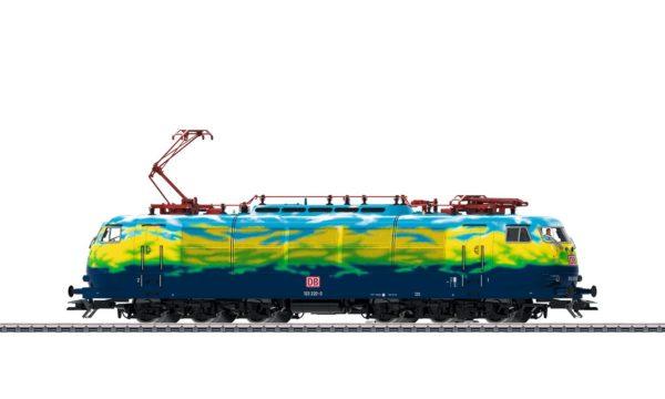 Märklin 39171 Class 103.1 Touristik Electric Locomotive