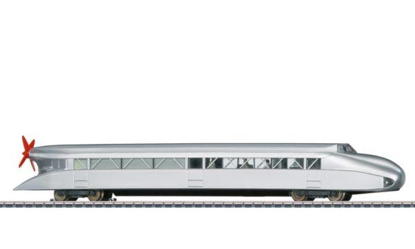 Märklin 39777 Kruckenberg Rail Zeppelin