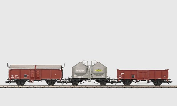 Märklin 47894 SNCF Freight Car Set