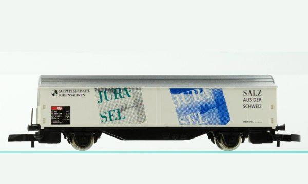 Märklin 88657.7 Jura Sel Refrigerated Wagon