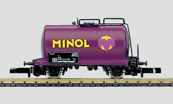Märklin 8203 Minol Oil Tank Car