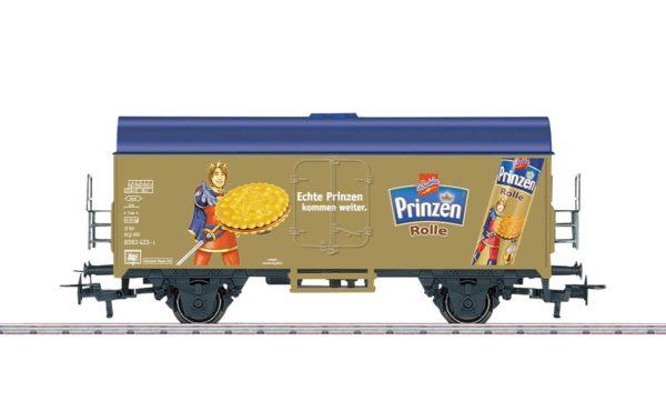 Märklin 44210 Prinzen Rolle Refrigerated Car