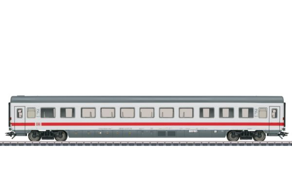 Märklin 43680 InterCity 2nd Class Compartment Car