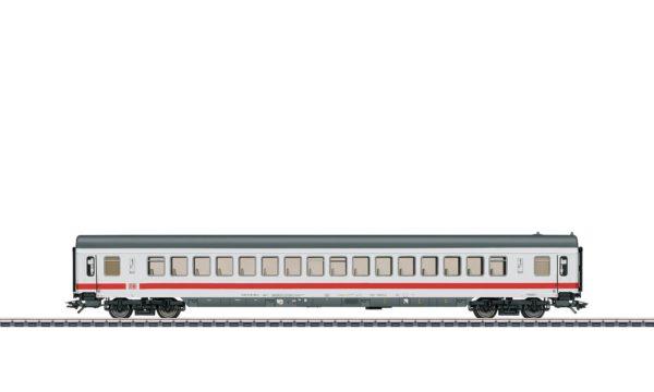 Märklin 43775 InterCity 1st Class Open Seating Car