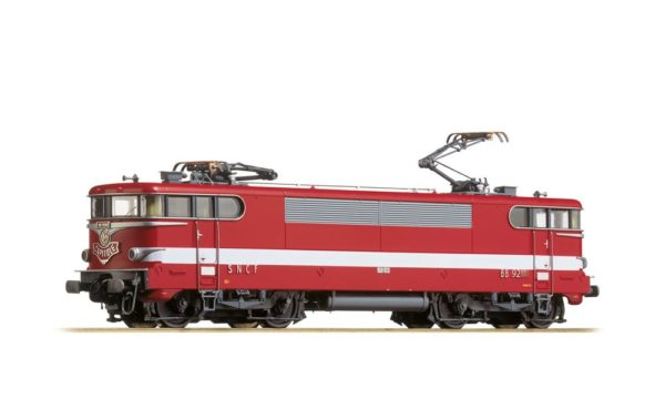 REE Models MB-082SAC Class BB 9200 Le Capitole Electric Locomotive